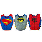Kids Swimming Floating Swim Zip Vest Buoyancy Aid Jacket 3-6 years old Batman