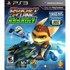 Ratchet & Clank: Full Frontal Assault - Playstation 3 New