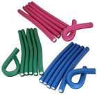 Hair Rollers Soft Foam Curlers Bendy Salon Hairdressing Twistee Styling Curling