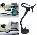 Universal Car Windshield Mount Holder Bracket For GPS Cell Phone Smart Phone S