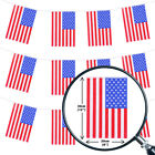 USA BUNTING 100FT COUNTRY NATIONAL AMERICAN 30M FLAG DECORATION PVC ALL WEATHER