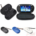 Hard Cover Protective Shell Eva Case Bag Pouch for Sony Playstation PS Vita PSV