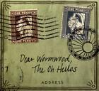 THE OH HELLOS - DEAR WORMWOOD USED - VERY GOOD CD