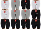 LOT OF 12 NEW COONY WOMEN'S PREMIUM ATHLETIC GYM SPORT WORKOUT SHORTS S603
