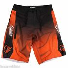 Baltimore Orioles Mens Board Shorts Swimsuit Swim Trunks - Pick Your Size!