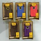New Originel Otterbox Defender Series for iPhone 5 5s with Holster and Belt Clip