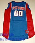 Large New DETROIT PISTONS Mesh Pet Jersey Dog Cat NBA OFFICIALLY LICENSED L
