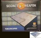 Secret Weapon TS2404 Tablescapes Tiles Rolling Fields Theme 24 Tile Set Terrain