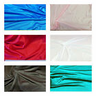 Discount Fabric Choose Your Color nylon Tricot stretch 108 inches wide TR