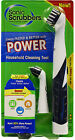 Sonic Scrubber Household Cleaning Brush Tool