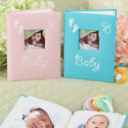 Baby Brag Book Photo Album for Purse Desk New Mom Gifts Grandma Gifts Baby