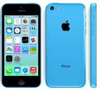 Apple iPhone 5C 16GB Blue (Verizon) -  Grade A
