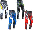 Wulf Arena Cub Trials Pants Youth Childrens MX Motocross Quad Dirt Bike Trousers