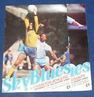 COVENTRY CITY HOME PROGRAMMES 1988-1989