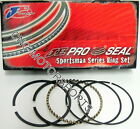 JE SPORTSMAN PISTON RING SET S100S8-4280-5 1/16 1/16 3/16 4.280 BORE BB CHEVY