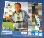 COVENTRY CITY HOME PROGRAMMES 2000-2001