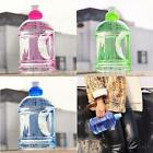 500 / 1000ml 1L Outdoor Running Water Bottle BPA Free Cycling Travel Camping Gym
