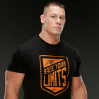 wwe Ceanfit Raise your Limits T-shirt