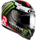 HJC RPHA 10 Plus Lorenzo Carbon Motorcycle Helmet ***Now Only £290.00***