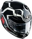HJC RPHA 10 Plus Aquilo Motorcycle Helmet ***Now Only £240.00***