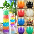 New Water Balls Crystal Pearls Jelly Gel Beads For Garden Planting Wedding Decor