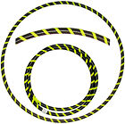 collapsible hula hoop uk