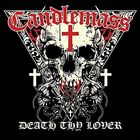 Death Thy Lover - Candlemass CD-JEWEL CASE