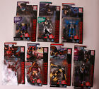 Lot of 7 Transformers Combiner Wars Carded Figures - Buzzsaw Pipes Rodimus MORE - Time Remaining: 6 days 7 hours 26 minutes 19 seconds