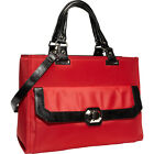"""Women In Business Francine Collection - Madison 16.1"""" Women's Business Bag NEW"""
