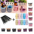 20PCS Pro Makeup Brushes Set Fondation Cosmetic Brush +1Leather Cup Holder Case