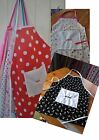 boys Girls Childrens Personalised Named Apron * great present * craft cookery