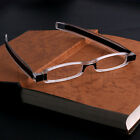 Enduring 360° Rotation Folding Reading Glasses Eyeglass Diopters Chic