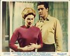 WILD IN THE COUNTRY ELVIS PRESLEY HOPE LANGE LOBBY CARD RARE