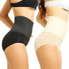 Ladies Postpartum Abdomen Body Waist Cincher Post Natal Shaping Panties Knickers