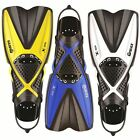 NEW Mares X-one Snorkel Fins - All New Buckle Free Innovative Superior Design