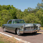 Lincoln%3A+Continental++Continental