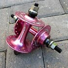 IRO NOS PINK 32H TRACK HUB SET - FORMULA SEALED BEARING PAIR - SHIPS FREE USA