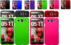 Any Solid Rubber Feel Skin Hard Case for LG Optimus G Pro E980/E940/E989 Phone comprar usado  USA