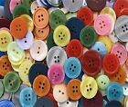 COLORFUL BUTTONS CRAFT SEWING ROOM COMPUTER MOUSE PAD  9 X 7