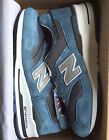 New Balance M997CSP Blue Grey Made In USA M 997 CSP