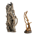 OASE BIORB MOORWOOD AQUARIUM SAMUEL BAKER SCULPTURE DECORATION TWIGS FISH TANK
