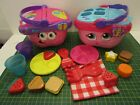 LeapFrog Shapes And Sharing Picnic Basket  [Spare Parts Replacements ONLY]