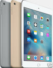 Apple iPad Mini 4 Wifi 16GB 64GB 128GB