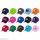 Cap for children with Choice of design and Name Baseball Cap Cap Sun protection
