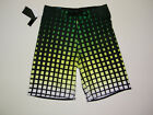 BURNSIDE Young Men's Board Short Multi-Color Various Size 36