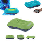 Ultralight Inflatable Air Pillow Bed Cushion Head Travel Hiking Camping Rest