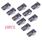 1/10PCS Module NRF24L01+SI24R1 2.4GHz 1.9-3.6V 8Pin Antenna Wireless Transceiver