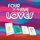 Four of My Five Loves by Angee Etherton (English) Paperback Book