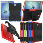 "For Samsung Galaxy Tab S2 T710 T715 8.0"" Hybrid Kickstand Armor Cover Case"