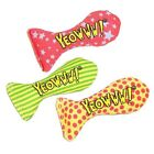 Yeowww! 100% Organic Catnip Filled Cat Toy Stinkies Sardines (1 Sardine)